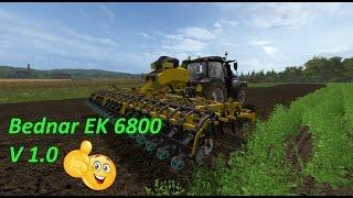 Link:http://www.fsmods.at/fs-17-mods/saattechnik/bednarek68/ https://www.modhoster.de/mods/bednar-ek-6800 http://www.modhub.us/farming-simulator-2017-mods/bednar-ek-6800-v1-0/