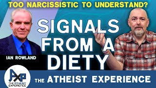 Download Signals: Proof Of God | Xeno-NC | Atheist Experience 25.19