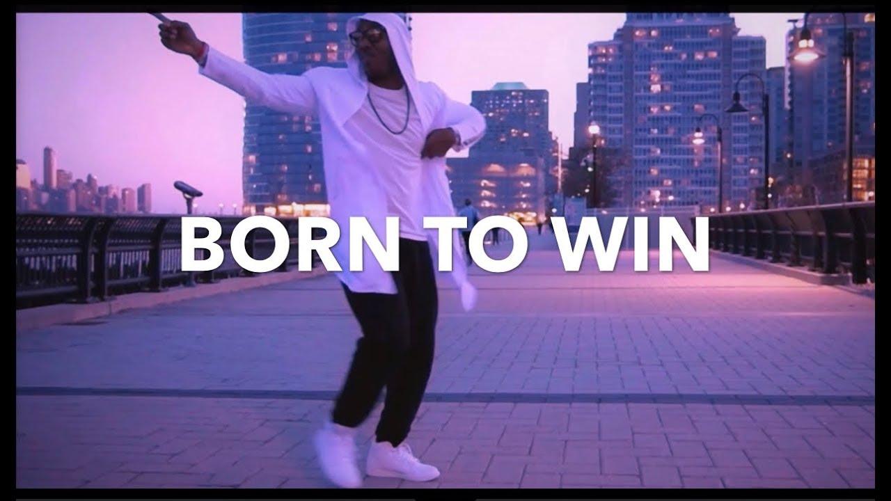 Born to Win by Mekka Don
