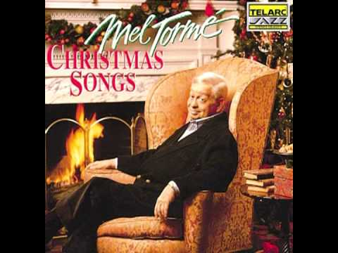 Mel Torme Christmas Time Is Here YouTube
