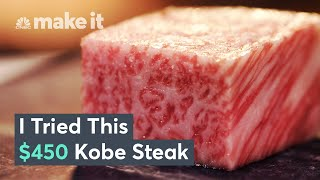 Is This Wagyu Steak Worth $450?