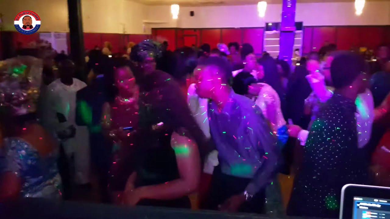 dj gig log joy awosika s graduation party youtube