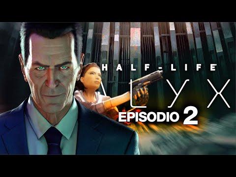 SE PONE INTERESANTE | Half-Life: Alyx (EPISODIO 2)