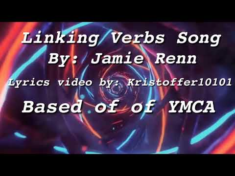 Linking Verb Song By Jamie Renn Lyric Video Please Consider Subscribing