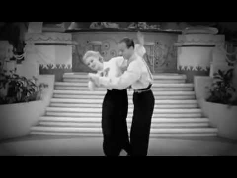 Fred Astaire - San Cisco ( With Fred Astaire and Ginger Rogers)