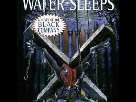 Water Sleeps Glen Cook (Audiobo0k) part 1/5