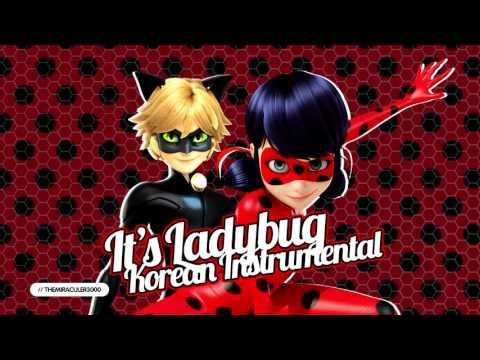 Miraculous Song Korean Instrumental