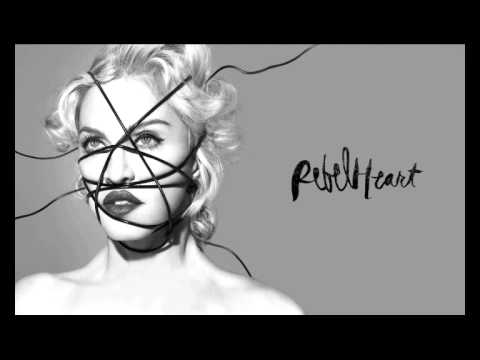 Madonna - Borrowed Time (Audio)