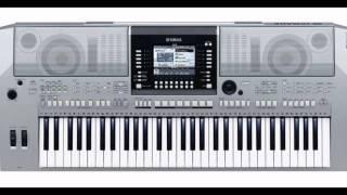 DJ Ötzi - Anton aus Tirol (Keyboardcover)