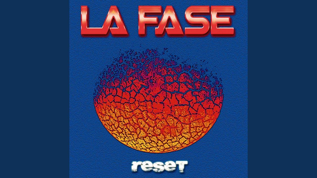LA FASE - Reset (2020) - Ciudadano Rock