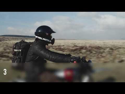 Tips on tackling motorbike theft | Devitt