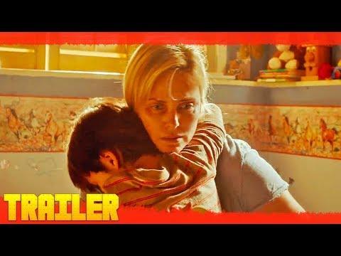 Tully (2018) Tráiler Oficial #2 Subtitulado cine y maternidad