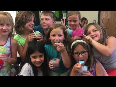 We Are Gilkey - Gilkey Elementary School