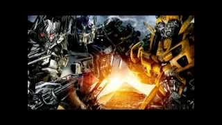 Скачать OST Transformers 1 4 รวมเพลงประกอบภาพยนต ทรานส ฟอร เมอร 1 4