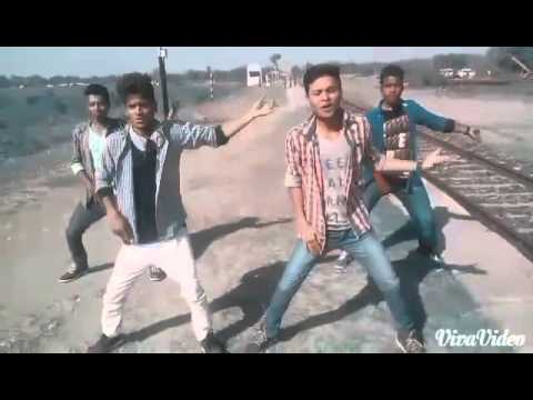 Wings Dance Institute Balaghat, Shashank...