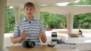 Профессиональная съемка с Canon EOS 5D Mark III(Эксперт по фототехнике Георгий Полицарнов рассказывает о возможностях видеосъемки на Canon EOS 5D Mark III., 2014-08-22T11:15:46.000Z)
