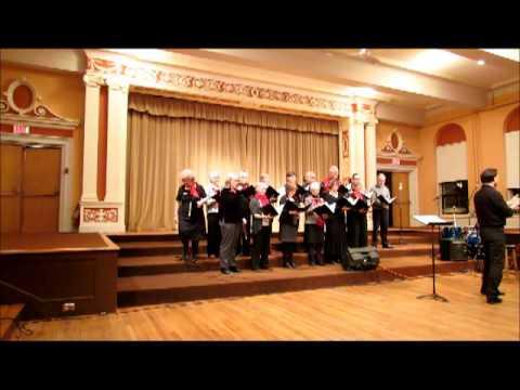Antigonish Choir Ensemble (ACE)