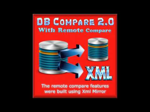 DB Compare 2 0 With Remote Compare