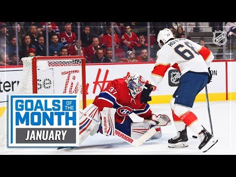 Filthiest Goals of January