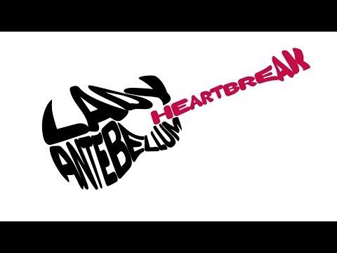 Lady Antebellum - Heart Break Creator's Edit: Mac Freeman