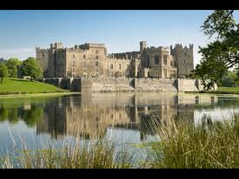 Raby Castle and Greystoke