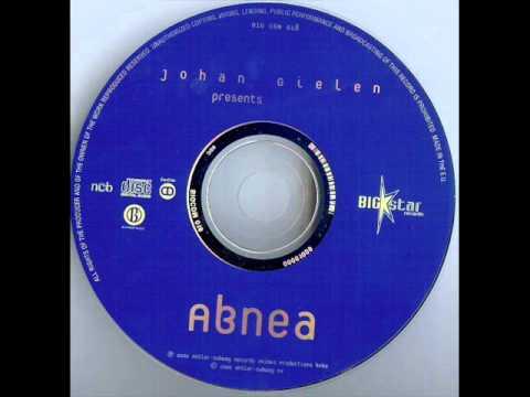 Johan Gielen - Velvet Moods (Original 12' Mix)