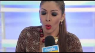 Entrevista Beba Rojas En TV Libre Televen