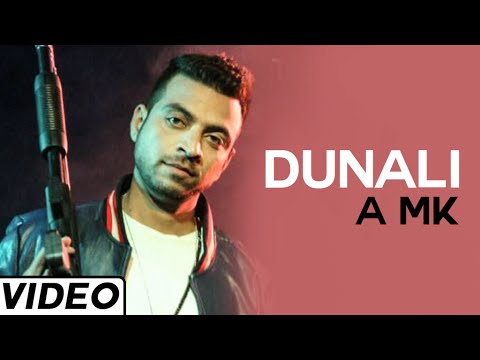 Dunali Party Song By A MK   Latest Punjabi Songs 2015