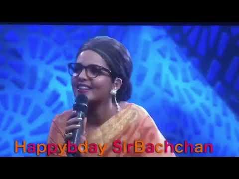 Sugandha Mishra Singing