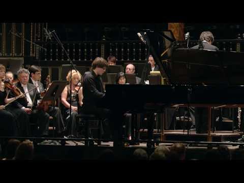 Liszt: Piano Concerto No. 2