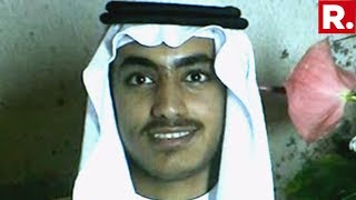 White House Confirms: Osama's Son Hamza Bin Laden Killed In Af-Pak Region Counter-Terror operation