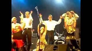 Djura Kis Sid - Ciganski tanci