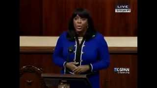 Congresswoman Sewell Honors 7th Congressional District Basketball Teams on the House Floor