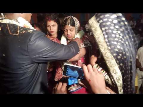 Ajay Kumar Hajipur vaishali Bihar marrage video