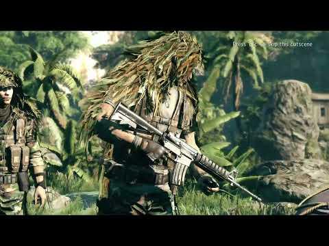 No Man Left Behind Sniper Ghost Warrior Part -4  