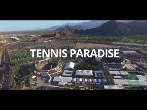 2017 BNP Paribas Open Hotel Packages