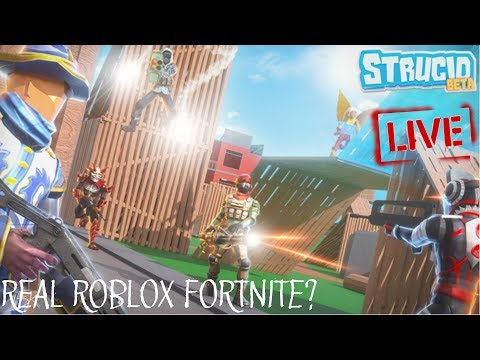 Strucid Fortnite Battle Royale Game Link | StrucidCodes.org
