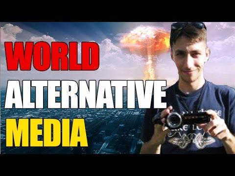 Defending Capitalism with Josh Sigurdson of World Alternative Media