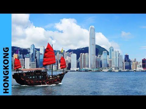 Hongkong 2020