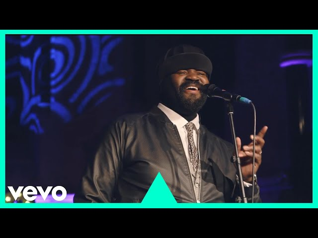 Gregory Porter – Liquid Spirit (Magic Radio Presents…)