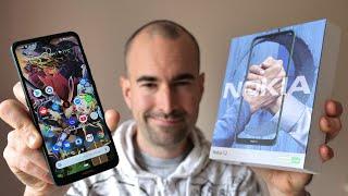 Nokia 7.2 | Unboxing & Full Tour