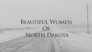 Dakota Beautiful women of south