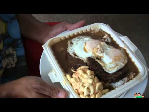 Loco Moco In California