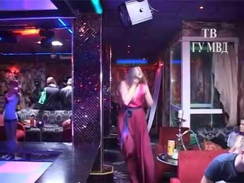 Полиция Екатеринбурга провела рейд в ночном клубе