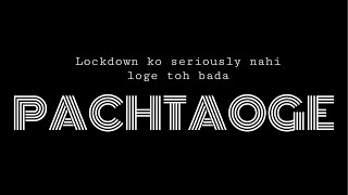 Gambar cover Corona Song || Pachtaoge || Arijit Singh || Vicky Kaushal || Nora Fatehi