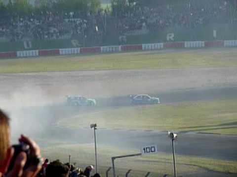Drift Challenge - 24h Renne Nürburgring 2009