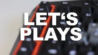 So machst du Let's Plays!