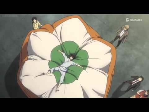 Satoru's wink - Boku dake ga inai Machi