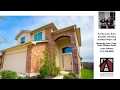 12506 Stoneridge Gap LN, Manor, TX Presented by Alexander Home Team - Keller Williams Realty.