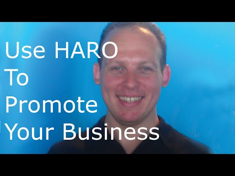 What is HARO marketing? Are you using HARO to get publicity and promote your business yet?